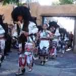 296-fiesta-_-buffalo-dance-and-procession-c-2008-h-l-lovato